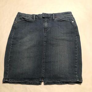 Levi's Denim Skirt Women's Size 10